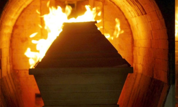 The Lost Education of Cremation